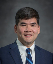 Felix Lin - Vice President of Human Resources and External Affairs